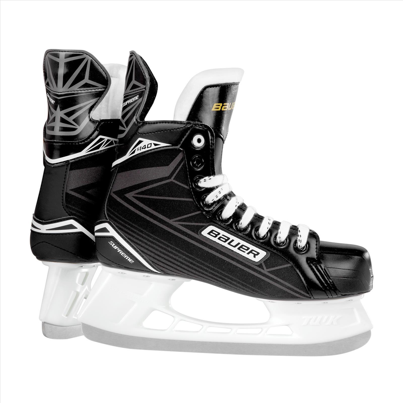 9f349b0e0a778 Bauer Supreme S140 JR - hokejové korčule