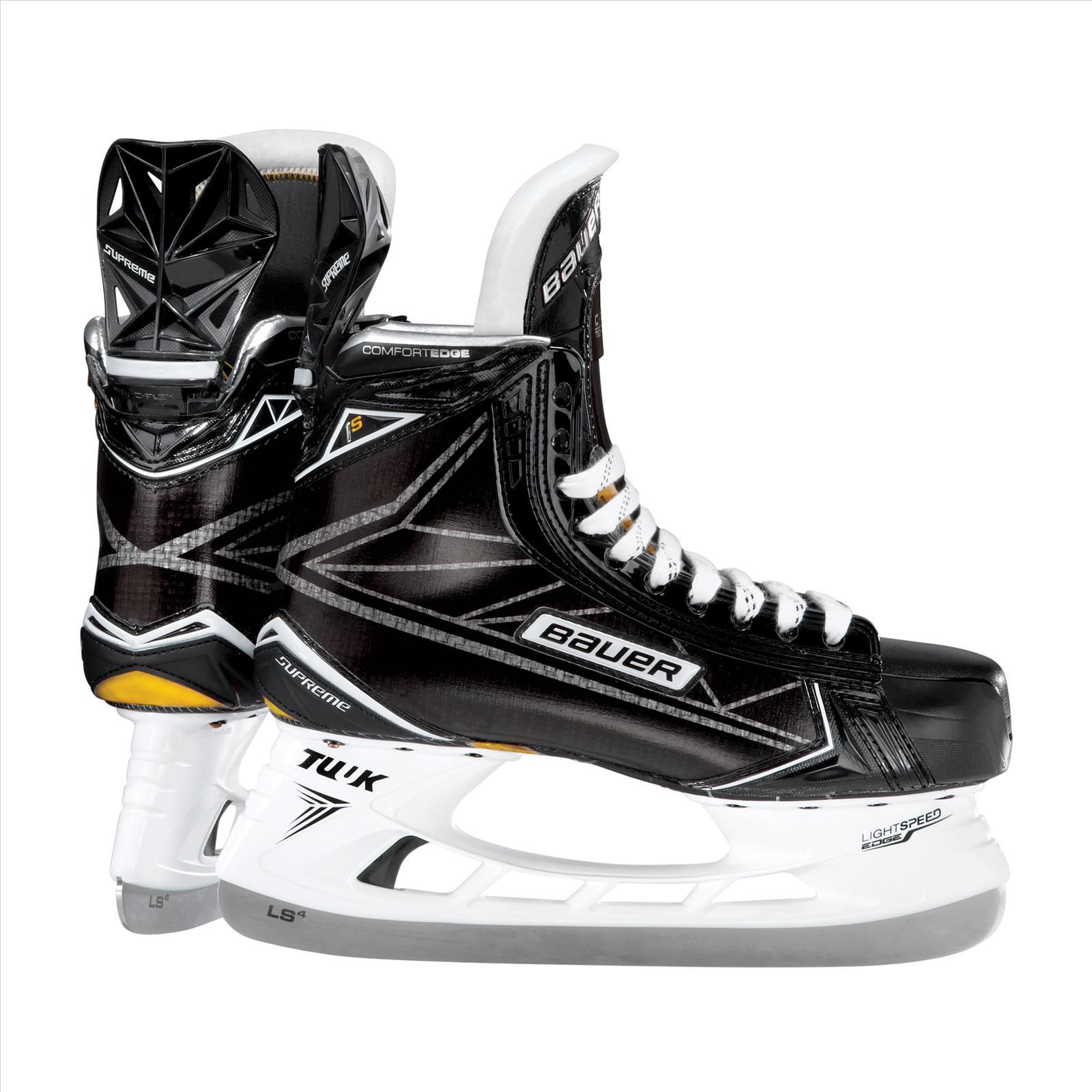 fa23e06e7dabc Bauer Supreme 1S Skate SR - hokejové korčule