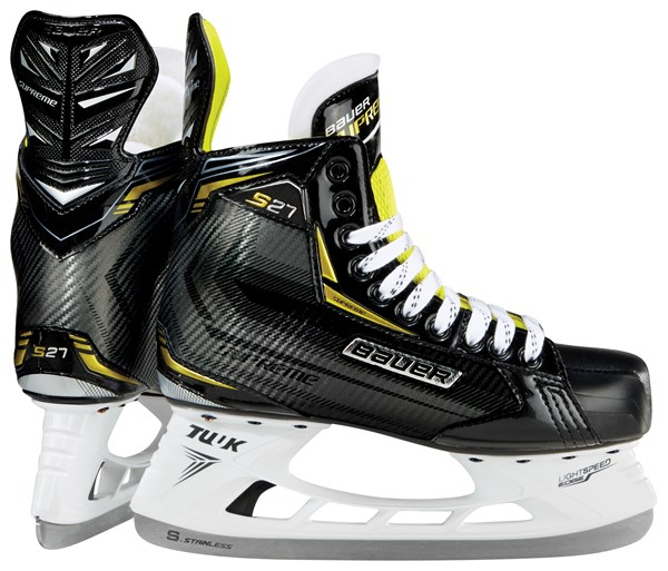cade4aa6446a Bauer Supreme S27 Skate SR - hokejové korčule