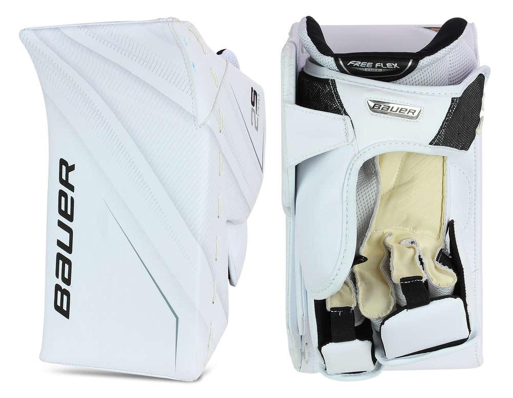 b4a52ff458022 Bauer Supreme 2S Pro SR - vyrážačka