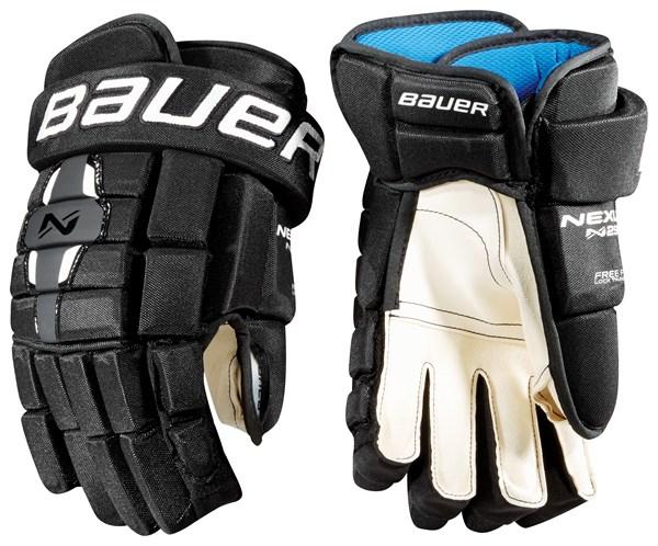 76abd5119 Bauer Nexus N2900 SR - hokejové rukavice